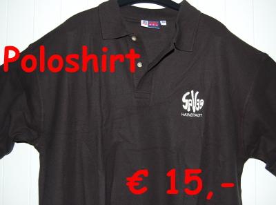 Poloshirt SpVgg Hainstadt